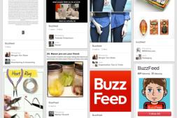 Pinterest是比Google还优秀的搜索引擎吗?