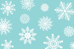 Magento圣诞雪花插件