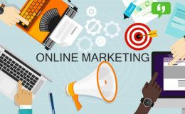 SEO, SMM, Drop Shipping等网络营销学习笔记框架