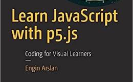 【已完结】Learn JavaScript with p5.js中文版