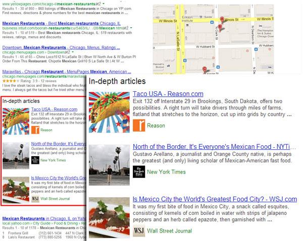 谷歌深度文章测试