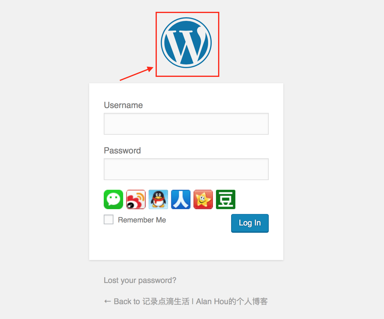 Wordpress常见问题