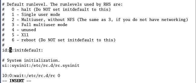 Red Hat Linux基础知识