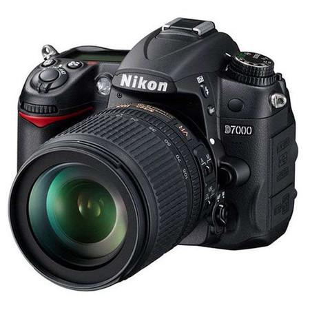 尼康相机D7000