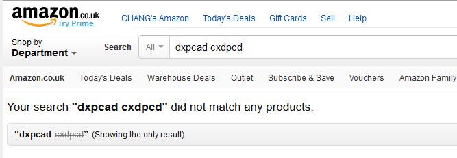 关于Amazon SEO的一些研究