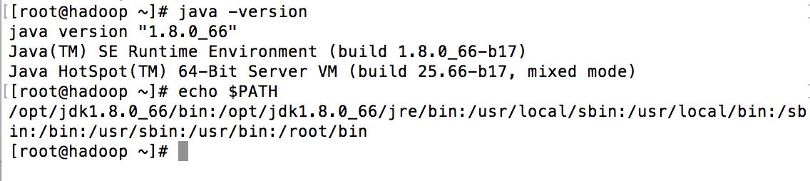 本地安装Hadoop完整笔记