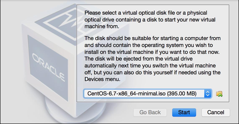 CentOS操作系统文件选择