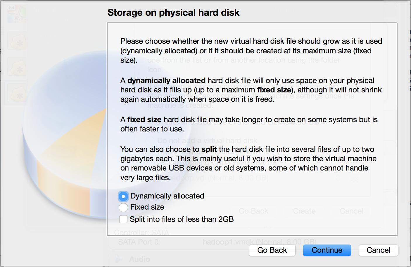 虚拟磁盘在电脑上的资源分配