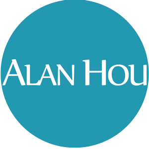 记录点滴生活  | Alan Hou的个人博客