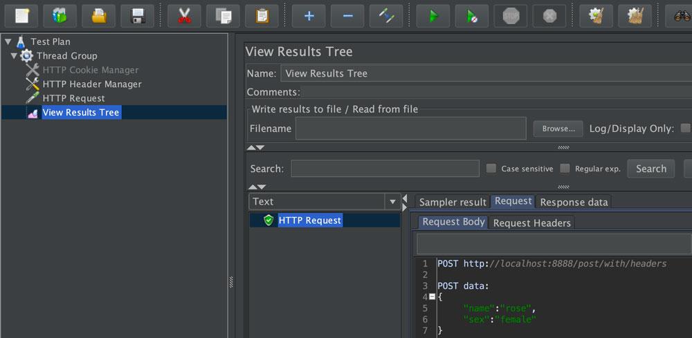 Java接口自动化测试实战笔记