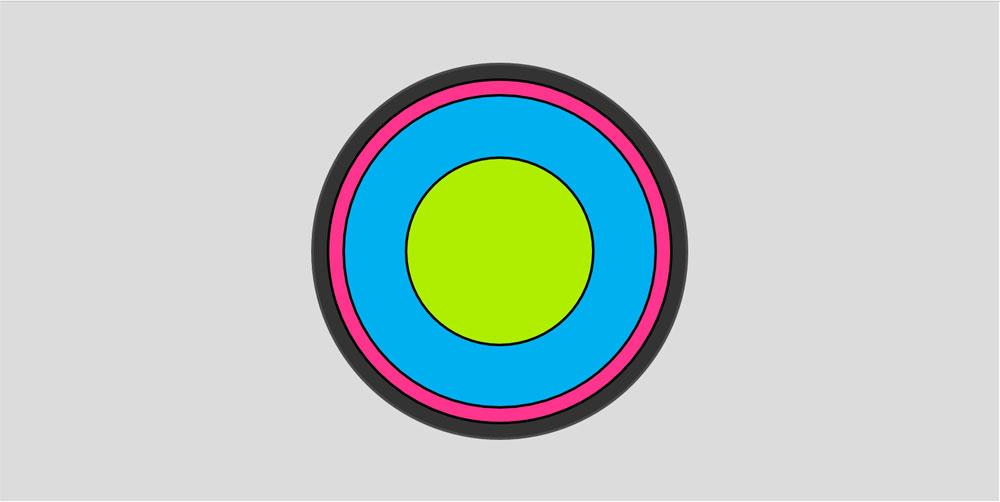 学习p5.js - 第三章p5.js中的颜色