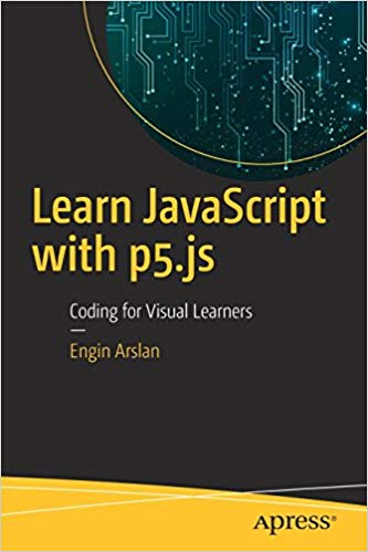 【已完结】Learn JavaScript with p5.js中文版