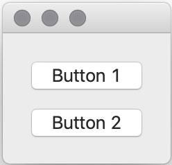第十三章 创建图形化用户界面