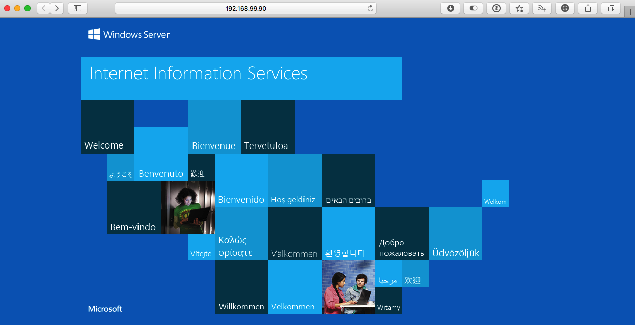 精通Docker第三版 – 第六章 Windows容器
