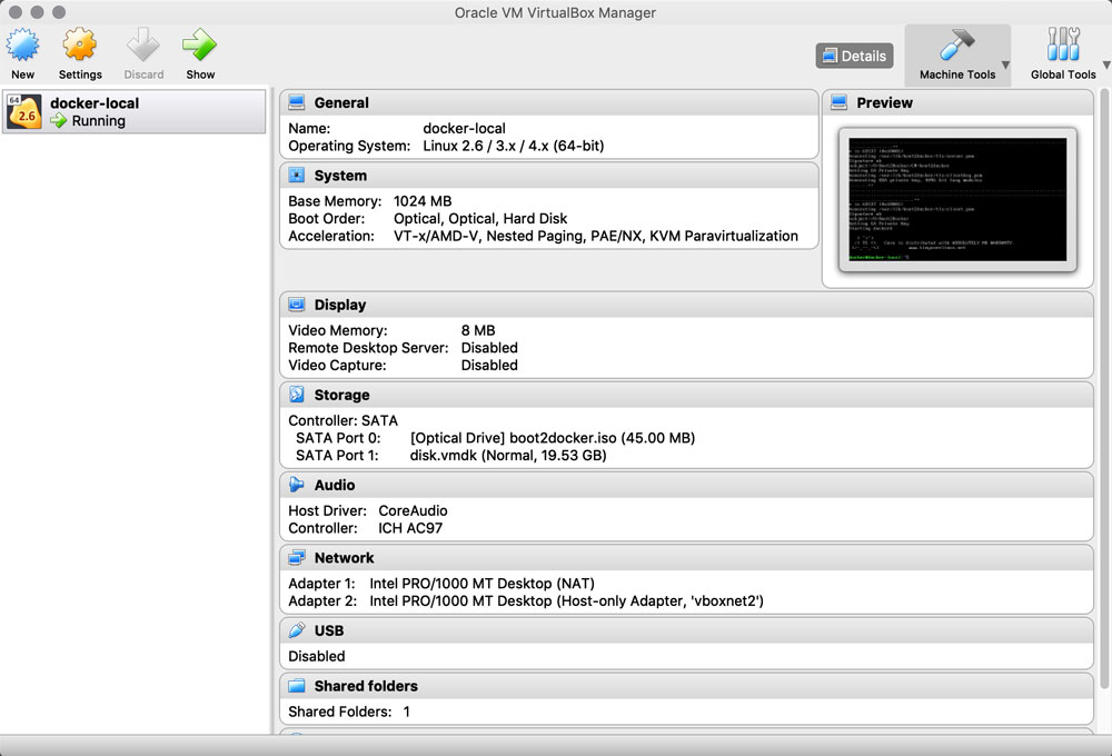 精通Docker第三版 – 第七章 Docker Machine