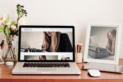 WordPress模板下载-Bloggy