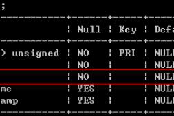 Magento开发系列之六 安装、升级脚本