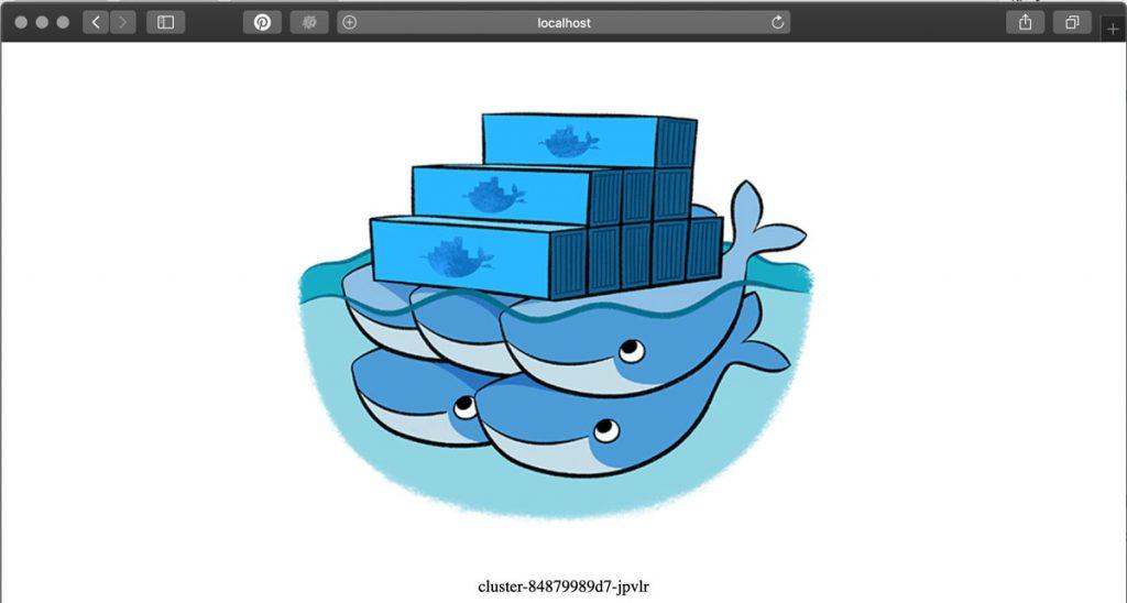 精通Docker第三版 – 第九章 Docker和Kubernetes