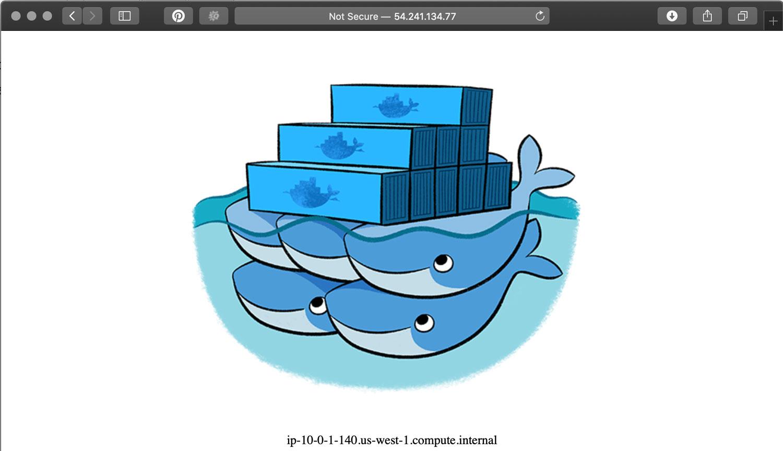 精通Docker第三版 – 第十章 在公有云上运行Docker