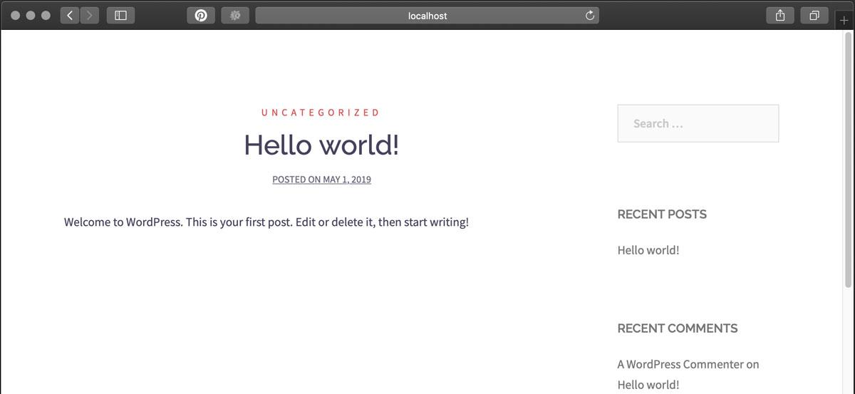 精通Docker第三版 – 第十三章 Docker工作流