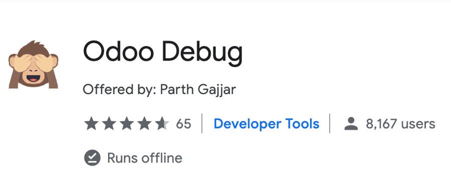 Odoo 14开发者指南第一章 安装Odoo开发环境