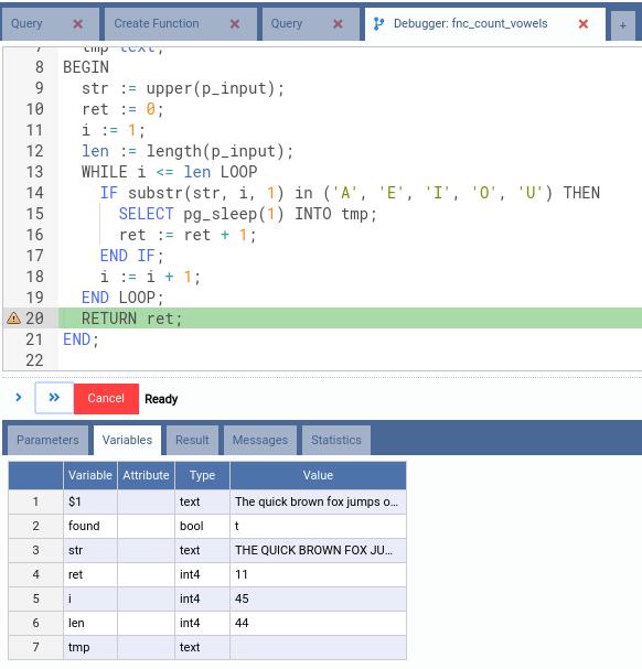 PostgreSQL 11数据库管理员指南第一章:迈出第一步