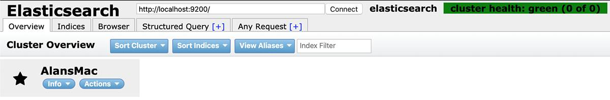 Elasticsearch基础入门