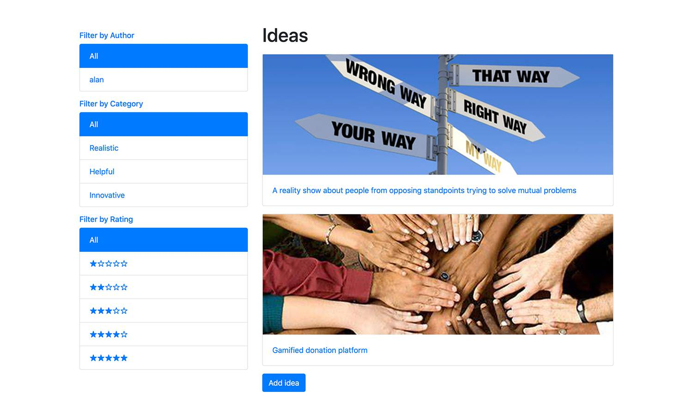 Django 3 Web开发指南第4版 第3章 表单和视图