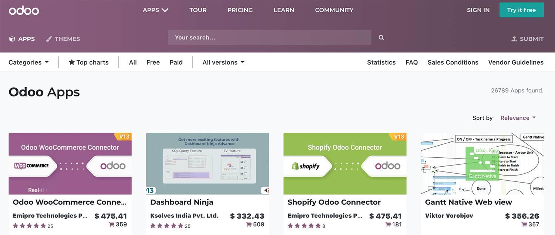 Odoo 13开发者指南第一章 安装Odoo开发环境
